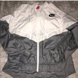 Light Nike Jacket